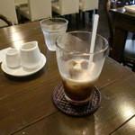 12925440 - アイスコーヒー400円