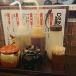 マゼ麺ドコロ ケイジロー -