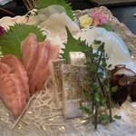 三好弥 - 太刀魚は2日寝かせて旨味を凝縮