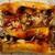 パンドール - 料理写真:きのこたっぷりツナブレッド