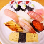 和光鮨 - 料理写真: