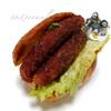 ミドリマツベーカリー - 料理写真:コロッケパン