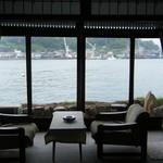 魚信旅館 - 瀬戸内海を臨む