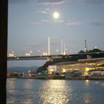 魚信旅館 - 中秋の名月