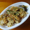 うな志ん - 料理写真:大粒カキ天丼