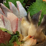 苫小牧新鮮魚市場 -