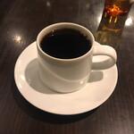 みじんこ - コーヒー