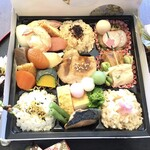 創作日本料理 とものえ亭 - 彩弁当