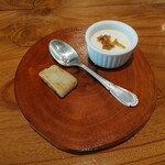 レストラン リッシュ - 料理写真: