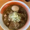 麺屋 朱雀 - 料理写真:正油ラーメン+半熟玉子