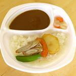 元気市食堂 - 料理写真: