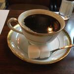 129272399 - ・ホットコーヒー