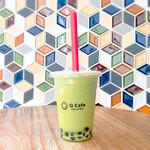 Q cafe - 【テイクアウト】C4ドリンク