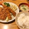 Tonkatsutaikou - 料理写真: