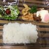 レストラン グリル サクライ - 料理写真:メキシカンチリバーグ(テイクアウト)