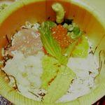 12928146 - 春の海宝おひつごはん膳のおひつごはん