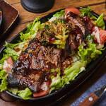 STEAK HOUSE & BBQ BALCONIWA -