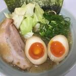麺家むら田 - メイン写真: