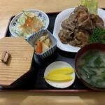 多加箸 - 料理写真: