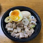 麺屋 優光 -