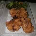 もんJa - 鶏の唐揚げ