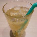 トモベデリ - 奥久慈りんごジュース