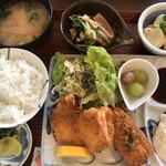 野の葉 - 料理写真:
