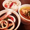 大衆ビストロ TAKURO - 料理写真: