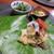 親和苑 - 料理写真:【季節の前菜盛り合わせ】