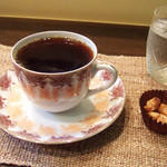 コーヒー・カジタ - エチオピア