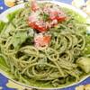 イタリア田舎料理 ミラノ - 料理写真:バジリコ