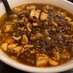 美珍楼 - 麻婆麺