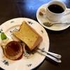 コ・ビアン - 料理写真:ケーキセット