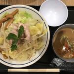 麺や庄の - 料理写真: