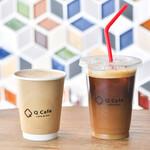Q cafe - 【テイクアウト】C1ドリンク