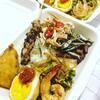 Kafe ayam - 料理写真:インドネシアお弁当(期間により内容が変わります)