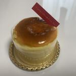 JiJi - チーズケーキ