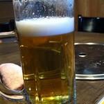 12931477 - 生ビール