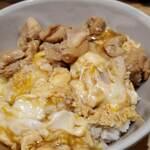 赤坂うまや うちのたまご直売所 - 卵の味わいが