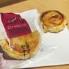 セキト - 料理写真:スイートポテトパイ 1個150円