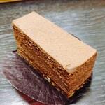 129318353 - ウィスキー チョコレート