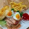 アイボリッシュ - 料理写真:BLTE(ベーコン・レタス・トマト・エッグ)