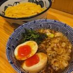 秋葉原ラーメン わいず - ♦︎特つけ麺 ¥1,000
