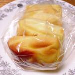 129326563 - ナチュラルチーズ&バター 4個入り