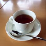 129326597 - コーヒーちょっと薄かった