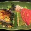 うみまる - 料理写真:サラダ