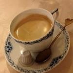 ラムスター - 【ランチ】コーヒー