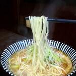 めんや 薫寿 - 麺リフト