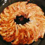 みやの餃子 - 料理写真: