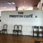 プレストンカフェ - 店頭1